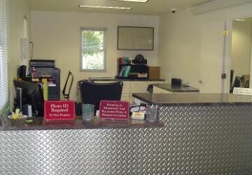Self Storage And Vehicle Storage Units In East Lansing Mi